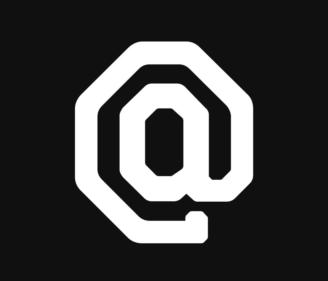 Reqnad Geometrik Display Font In Use