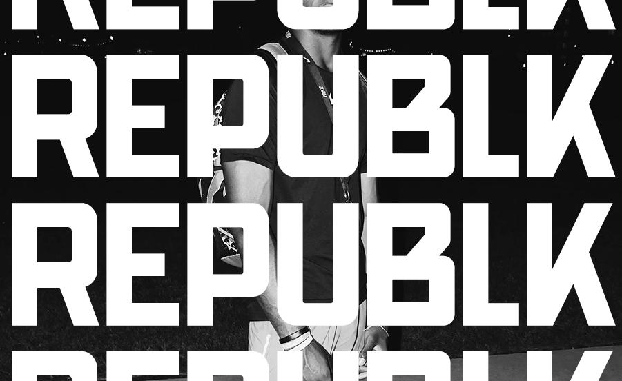 Font Freebie - Republk Sans